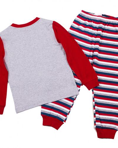 Пижама для мальчика Акула