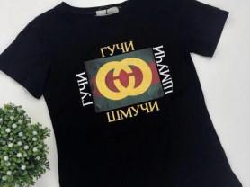 Эта футболка – для самых модных! :)
