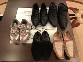 Обувь для мужчины на 28,5-29 см