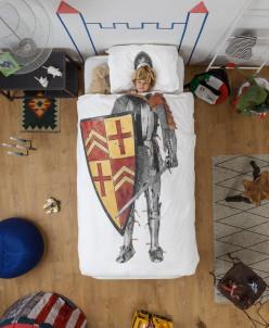 Комплект  постельного  белья  Рыцарь.  ХИТ!
