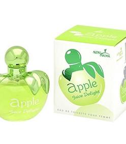 Altro Aroma Apple Juice Delight Туалетная вода (edt) 50мл