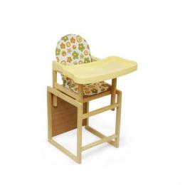 Стул-стол Мишутка, Globex