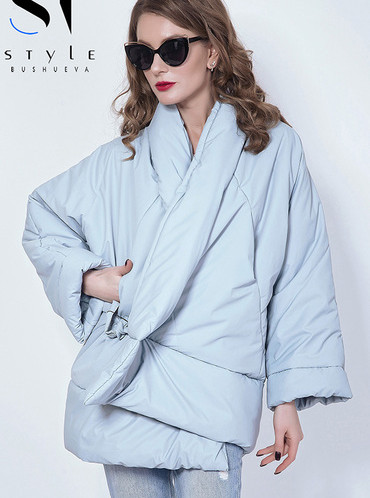 Куртка-покрывало 44269