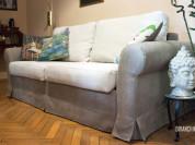 Пошив красивых чехлов для мебели.
