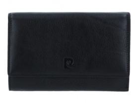 Мужской кошелек (портмоне) Pierre Cardin кожа кори