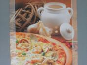 Книга Вкусно и просто. Пицца