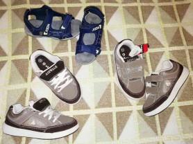 Пакет обуви р. 30-31 новые и бу