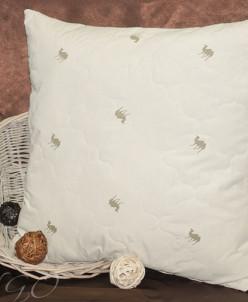 Подушка, верблюжка (70х70)