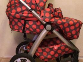 Детская коляска Geoby