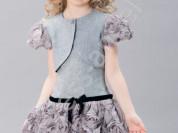 Платье с болеро Baby Steen. Новое
