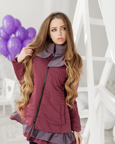Куртка YSL №02011