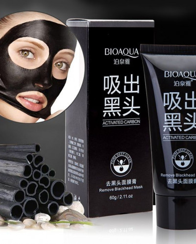 маска пленка от черных точек avon