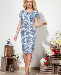 платье Dilana VIP Артикул: 1530