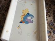 Столик для пеленания Disney
