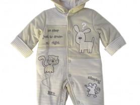 Комбинезон для новорожденных Nannette