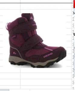 Ботинки зимние Bluster