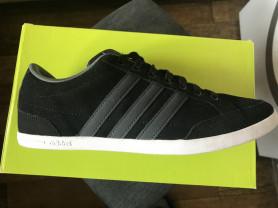новые кроссовки Adidas neo