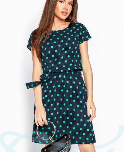 Летнее платье туника Gepur
