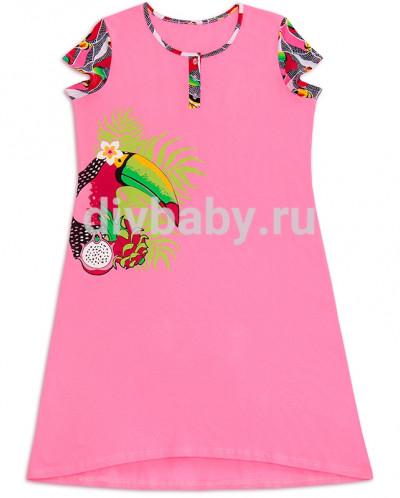 Платье женское Какаду