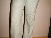 Новые шерстяные брюки на зиму.