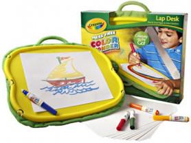 Набор для рисования Crayola для путешествий