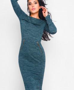 Платье -27018-30