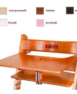 Столик для стульчика с ремнем безопасности