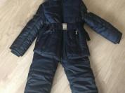 Зимний костюм Borelli 4 года