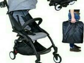 "Прогулочная коляска BABY TIME 175""! Аналог YOYA"