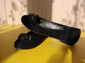 Балетки(туфли) Miss Grant(Италия), р.36 (23 см)