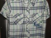 Рубашка детская futurino размер 98.