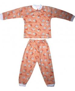 Пижамы детские 26-34