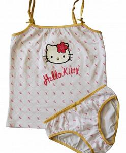 """Комплект (майка и трусы) """"Hello Kitty"""""""