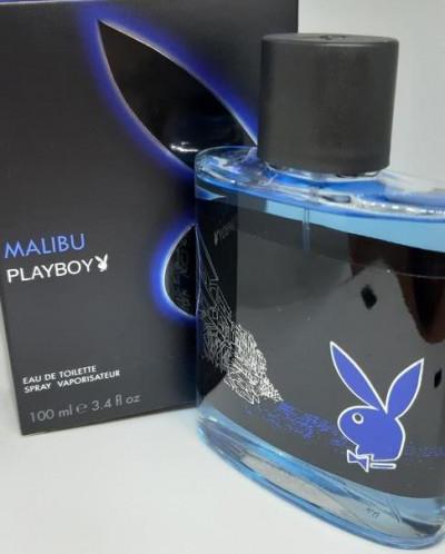 Playboy maliby туалетная вода 100 мл