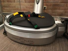 Спортивный тренажёр Power Plate Pro6