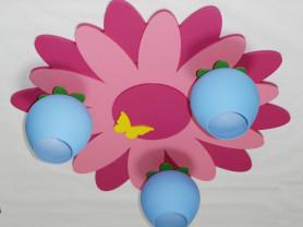 Детская потолочная люстра СД.Л.002