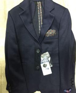 Пиджак для мальчика UNIK KIDS