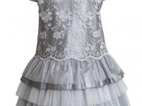 Новое праздничное платье Sly 122 128 140 146