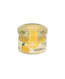 Крем-мед с абрикосом 30 мл