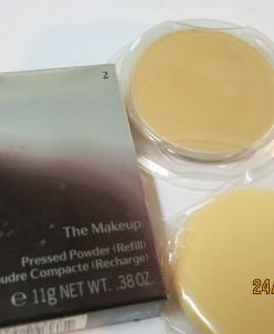 Shiseido Pressed Powder компактная увлажняющая пудра 2