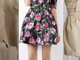 Платье Tasha Martens S