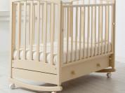 Детская кроватка Дашенька Гандылян