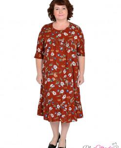 Платье Модель №631 размеры 44-84