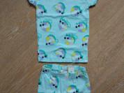 GAP пижама новая с бирками, 3 года