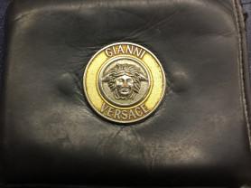Бумажник Gianni Versace