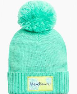 GKQ4108 шапка для девочек  Pelican