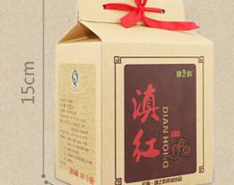 Элитный китайский чай  Дяньхун