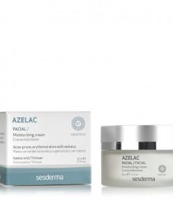 AZELAC - Увлажняющий крем, 50 мл