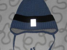 Зимняя шапка STELLA'S KIDS, ОГ 50-52 см