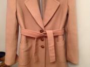 комплект пальто+юбка Франция